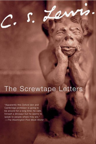 a reflection on the screwtape letters by cs lewis The screwtape letters - ebook written by c s lewis read this  how to pray:  reflections and essays c s  how to be a christian: reflections and essays.