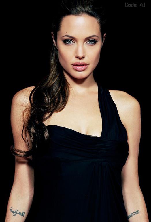 angelina jolie foto. Angelina Jolie