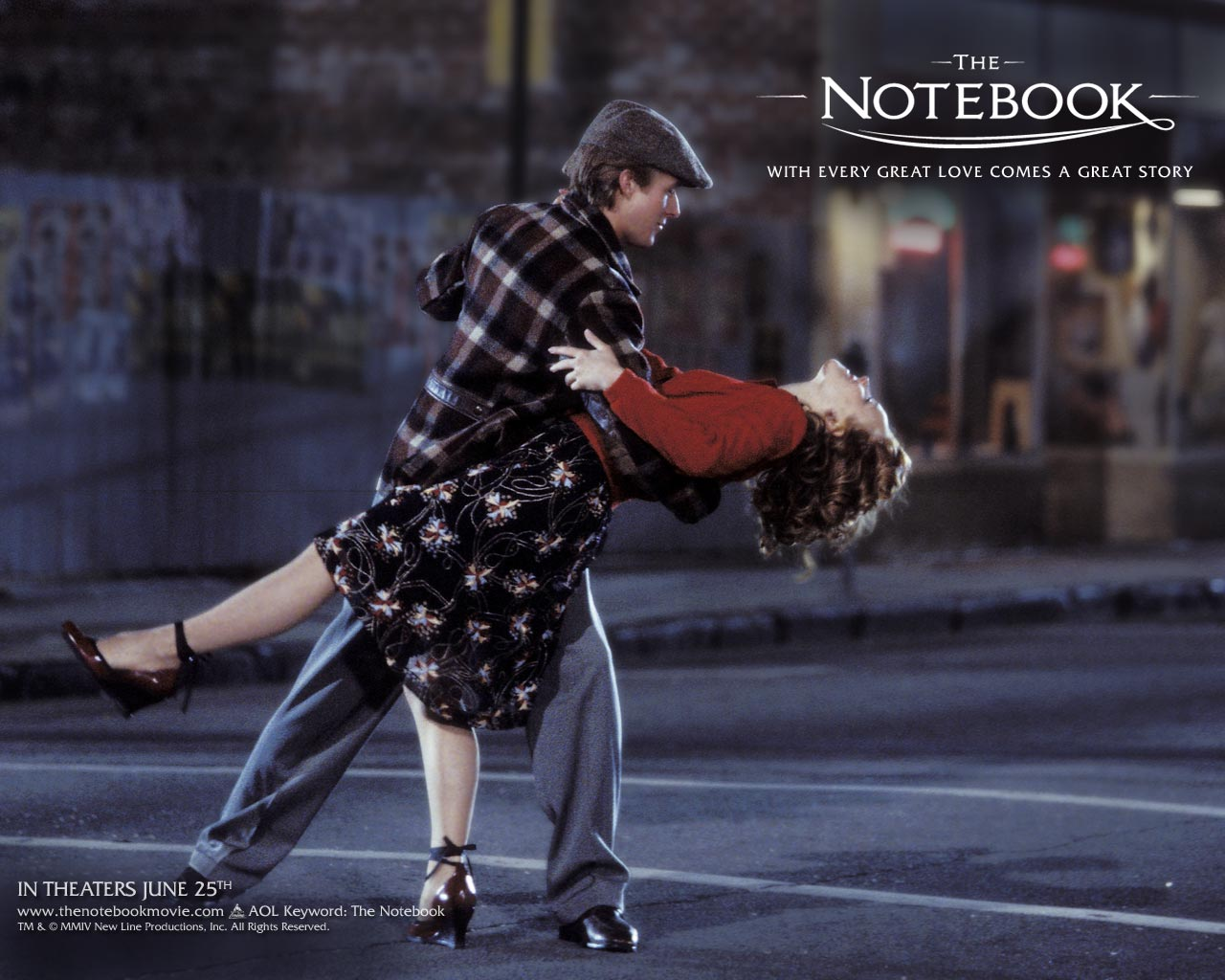 The Notebook Revised Creativenglish Learning